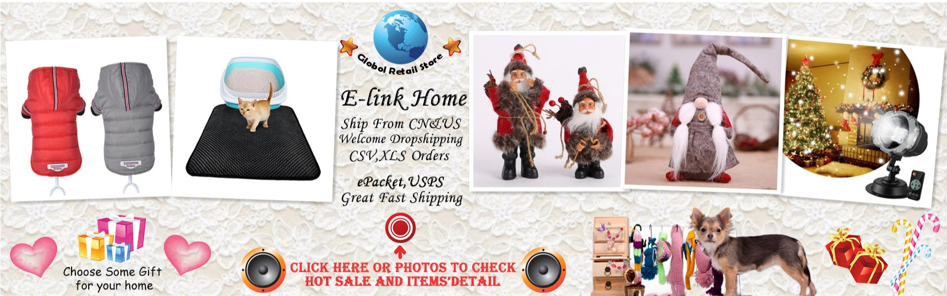 E-link Home - Small Orders Online Store, Hot Selling and more on ...