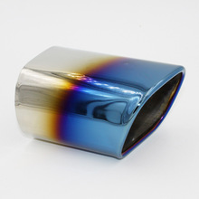 Automobile Exhaust Tip Tail Pipe Muffler for vw old LAVIDA