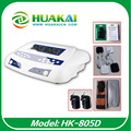 Detoxification foot detox spa machine with 2 LCD for dual-user