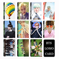 Youpop Wholesale KPOP Fan BTS Bangtan Boys 2016 New Young forever Album Small Lomo Cards Photos Photocard