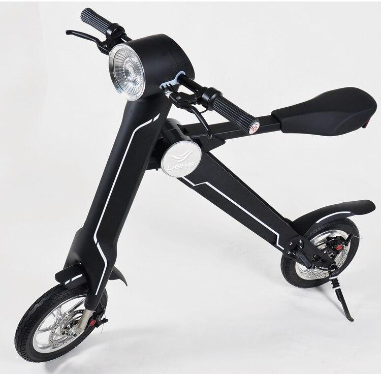 Pulsuz çatdırılma Smart ebike elektrikli velosiped mini elektrik - Velosiped sürün - Fotoqrafiya 4