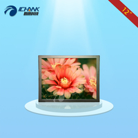 B120TN ABHUV 2/12 1024x768 HDMI Metal Case Monitor/12 inch Steel Shell Monitor/12 Iron Shell Wall mounted Security LCD Display