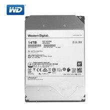 Western Digital 14 TB Ultrastar DC HC530 SATA HDD-7200 RPM Classe 6 Gb/s 512 MB de Cache SATA 3.5