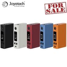 Clearance! Original Joyetech eVic VTC Dual Mod Kit 75/150W Changable Mod VW/VT/Bypass/TCR modess Electronic Cigarette Mod