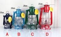 2019 lámpara de keroseno de hierro Vintage de alta calidad  linterna portátil para Camping  lámpara de cabeza de máscara  marca conocida  lámpara de aceite Retro lamps helicopter lamp e40 lamp convention -