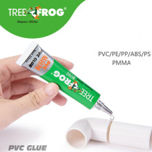 Tree Frog PVC Repair Glue  For Swimming Ring Inflatable Mattress Dinghy Boat Kayak pvc pipe glue