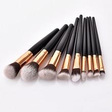 YAHLIGS Pro 1 pcs Makeup Brushes Set Eye Shadow Foundation Powder Eyeliner Lip Make Up Brush Cosmetics Beauty Tool Kit Hot YA248