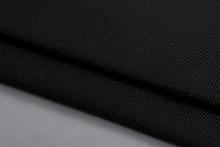 Off Shoulder Full Sleeve Halter Crop Top Knee Length Hollow Out Skirt
