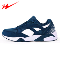DOUBLE STAR Mesh Sneakers Breathable Leisure Walking Sneakers Outdoor Sports Shoes Air MAX Breathable Running Shoes
