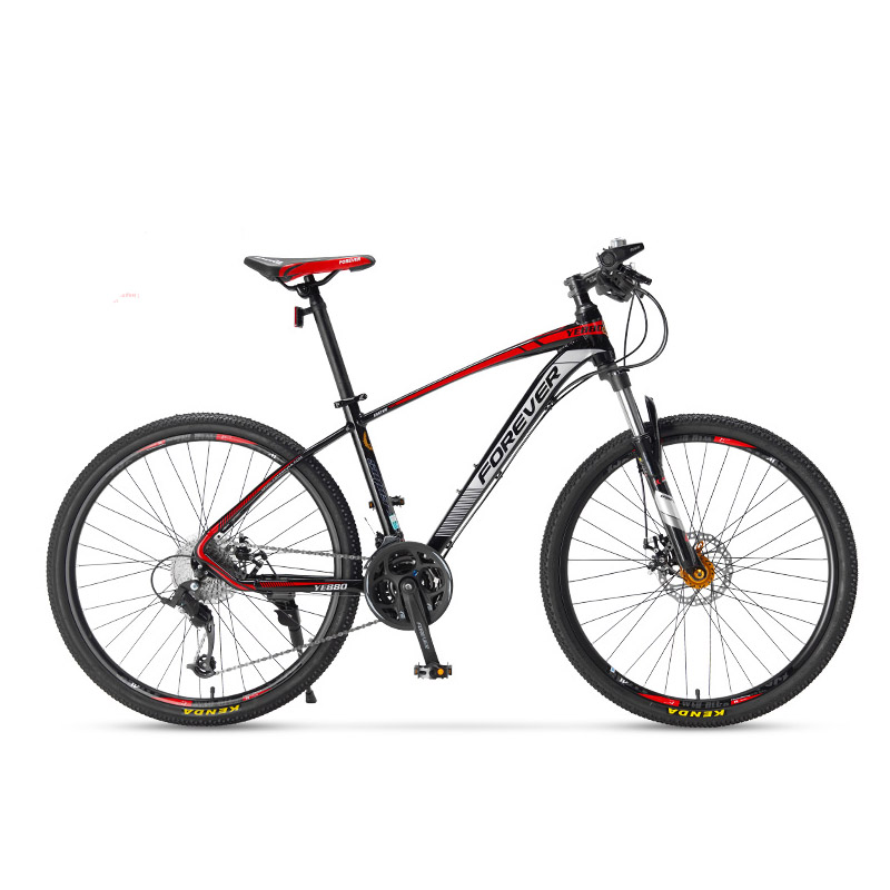 Mountain Bike 27-Speed 26