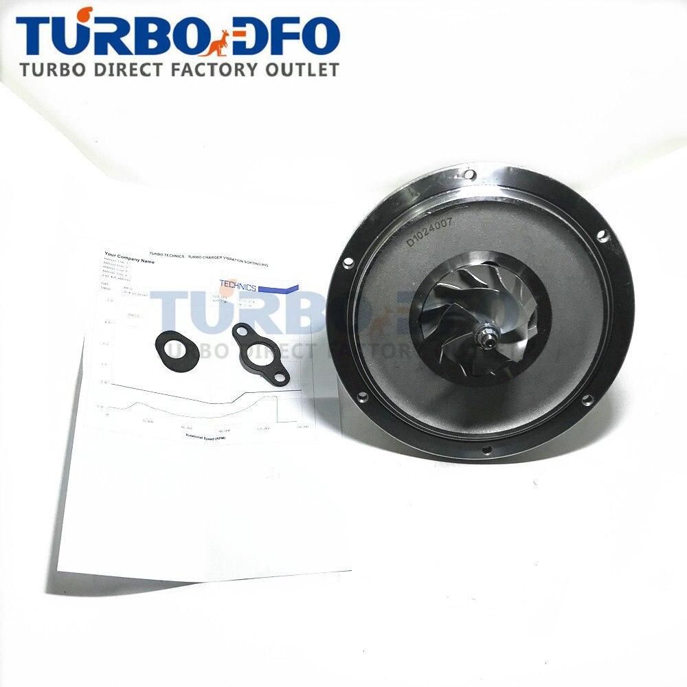 NEW TURBO CORE RHF55 Turbolader Chra VA440012 VB440012 Turbine Cartridge VD440012 For ISUZU Truck 5.2L Engine 4HE1-T 4HE1T -