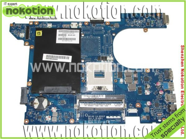 NOKOTION Main Board For board 15R 5520 Motherboard System Board CN-0N35X3 0N35X3 LA-8241P DDR3 nokotion cn 0n35x3 0n35x3 laptop motherboard for dell 15r 5520 notebook pc main board system board la 8241p ddr3