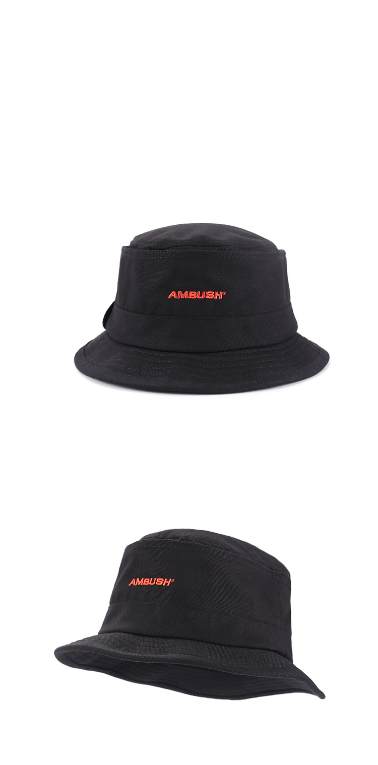 Chapéus Bucket