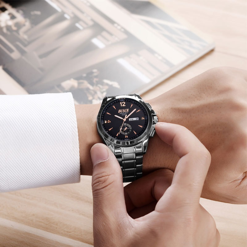 zou's Student Korean version of the simple trend casual men's watch waterproof fashion models men 2018 new 2018 new men s watch waterproof watch men s student korean version of the simple trend casual quartz fashion watch