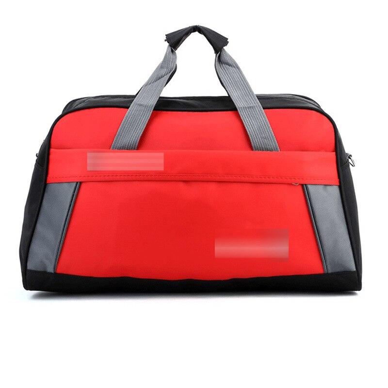 Prix pour En plein air loisirs épaule main sac de sport en nylon sac hommes et les femmes sport voyage bagages sac