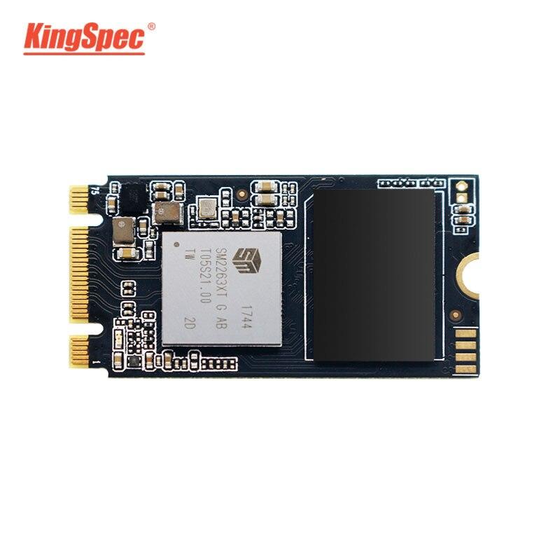 NE-256-2242 KingSpec M.2 2242 256 gb SSD pcie M2 240 gb HDD Per Il Computer Portatile Thinkpad Computer hard Disk Solid State Drive