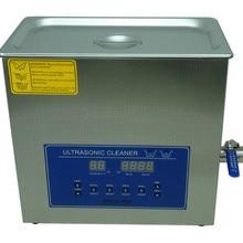 6L dual double frequency 28khz 40Khz digital ultrasonic