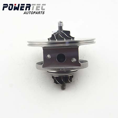 for Renault Clio Modus Twingo 1 5DCI 86HP 63Kw K9K NEW turbolader core chra cartridge turbine