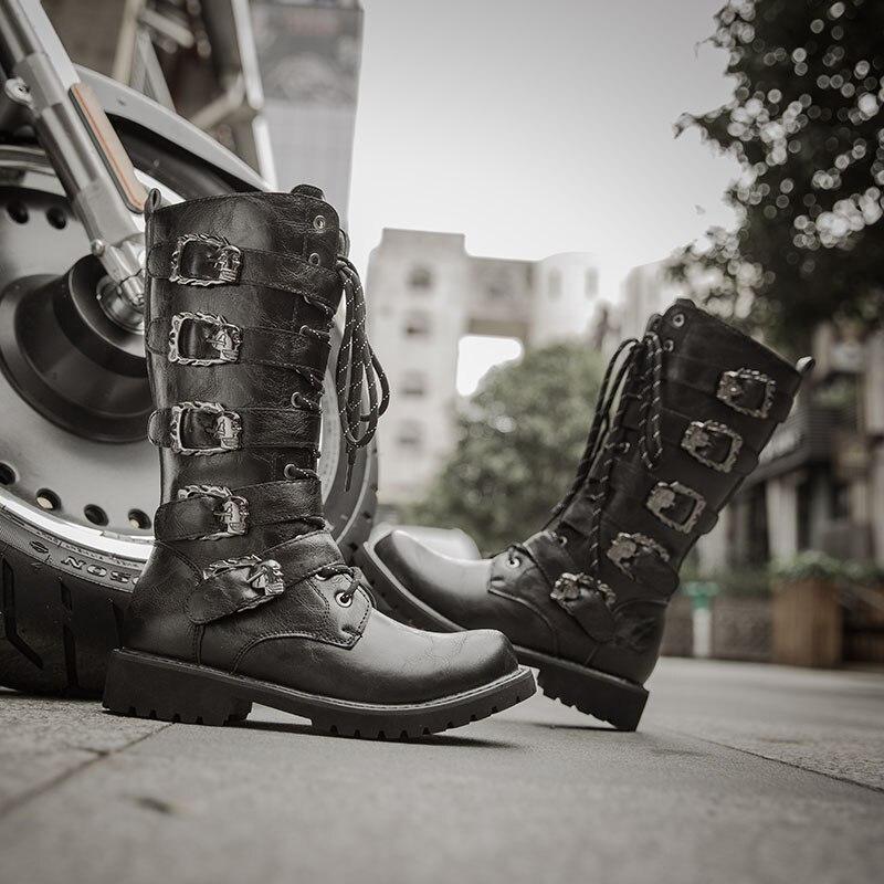 Sprunggelenk Schutz Getriebe Motorrad Stiefel Moto Schuhe Reiten Motorrad Biker Moto Reiten Stiefel Motorrad Schuhe Shantou