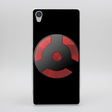 Naruto phone cases for Lenovo A536, A328, S850, S90, S60, Nokia 535, 630, 640, 640XL, 730 & Sony Z4, Z3, Z2