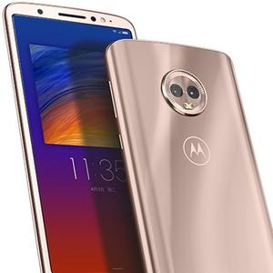 Image 4 - מוטורולה Mobilephone Moto ירוק פומלו 1S XT1925 Snapdragon 450 4GB RAM 64GB ROM 5.7 אינץ 18:9 IPS טביעת אצבע 3000mAh טלפון סלולרי