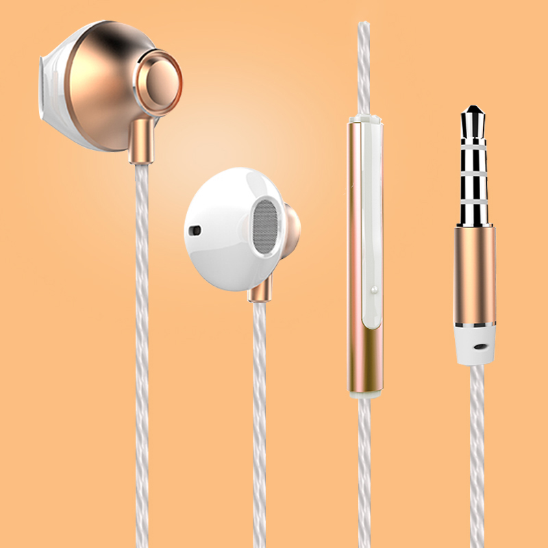 ecouteur apple apple in ear headphones with remote and. Black Bedroom Furniture Sets. Home Design Ideas