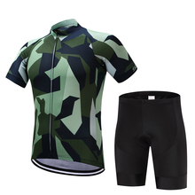 Offpeak Technicool Jersey Set S39