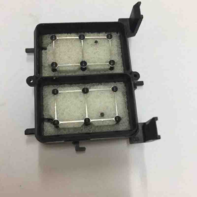 1pcs Cap Station Unit For Epson R1800 R1900 R2000 R2400 R2880 capping stataion font b Printer