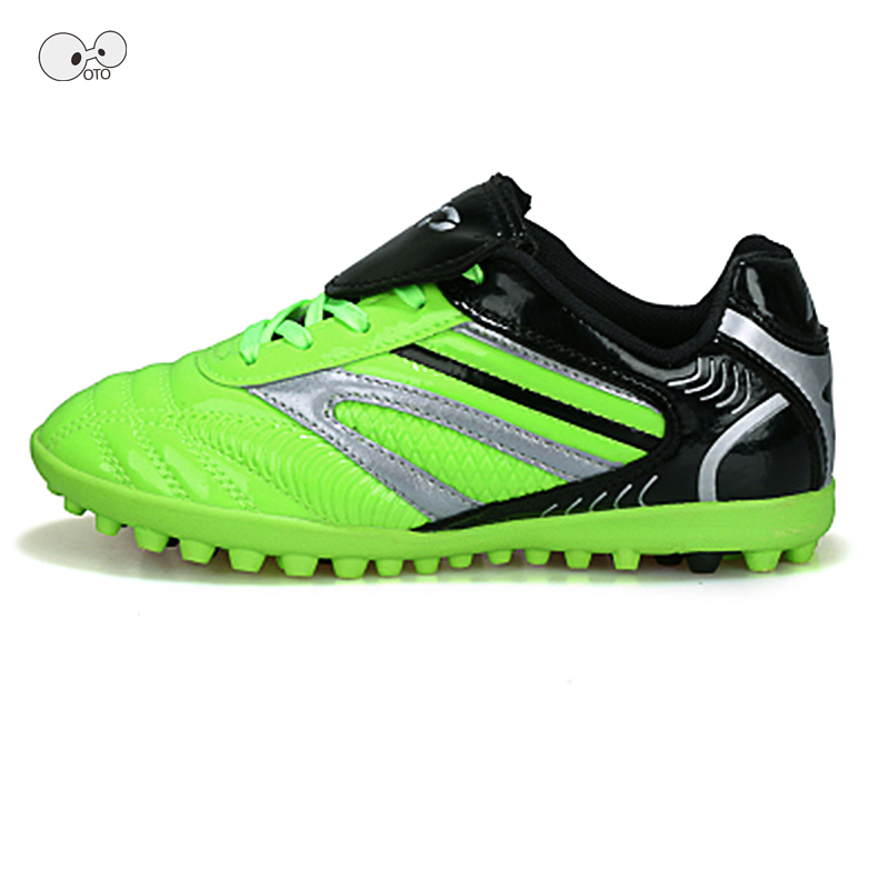 c1f69e726ee9 35-44 Adult Men Turf Soccer Shoes Multi Ground 2018 New Youth Football Boots  Outdoor