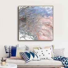 Ink Paints Abstract Prints Canvas Calligraphy & Painting Decoration Picture For The House Living Room Bedroom Home Wall Art