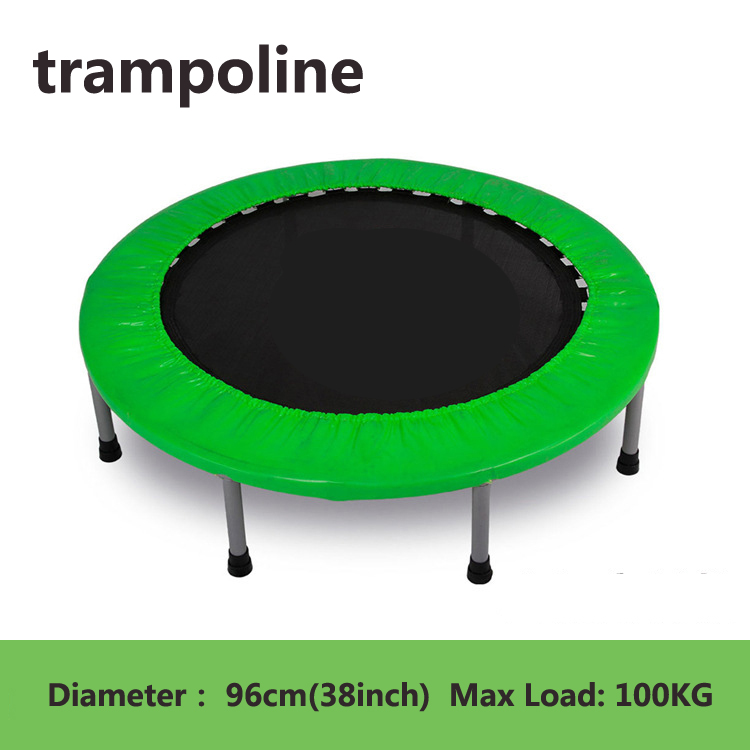 Trampoline Parts Center Coupon Code: Free Shipping Hiqh Quality Foldable Trampoline For