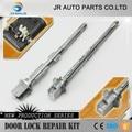 JIERUI PARA Citroen Berlingo kit de reparación de manija de la puerta deslizante de bloqueo pin barril pin/811