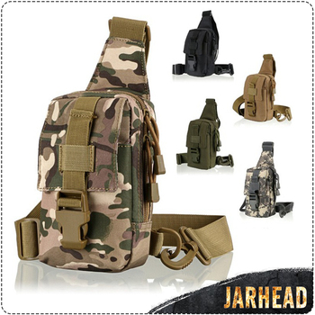 High quality outdoor tactical nylon sport utility camouflage chest bags men riding climbing shoulder bag diagonal.jpg 350x350