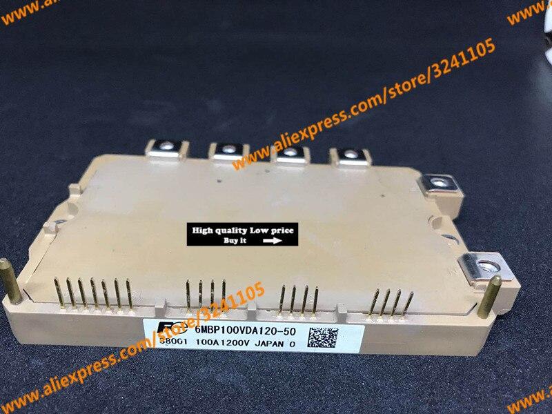 Free shipping NEW  6MBP100VDA120-50  MODULE