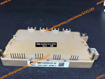 Free shipping NEW  6MBP100VDA120-50  MODULE - DISCOUNT ITEM  32% OFF All Category