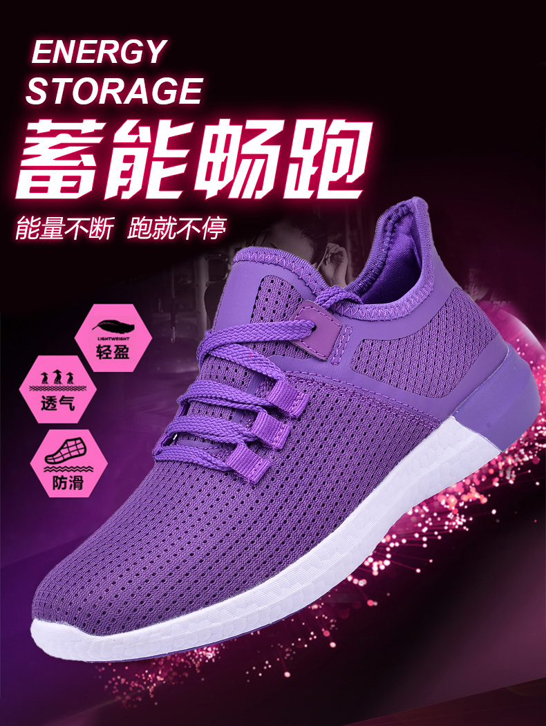 UNN Unisex Running Shoes Men New Style Breathable Mesh Sneakers Men Light Sport Outdoor Women Shoes Black Size EU 35-44 6