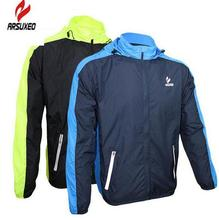 ARSUXEO Waterproof Cycling Jerseys Rain Coat Ropa Ciclismo Wind Coat/Windproof Windcoat Bicycle Clothing MTB Bike Cycle Raincoat wosawe reflective cycling vests sleeveless windproof sports ciclismo jerseys mtb road bike bicycle clothing coat cycle clothes