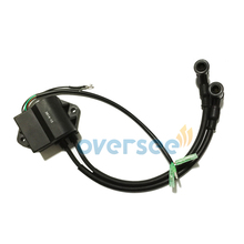 OVERSEE CDI 3B2 06160 2 3B2 06170 0 For TOHATSU Nissan 9 8HP 8HP Two Stroke