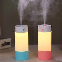 Warm Light Air Humidifiers