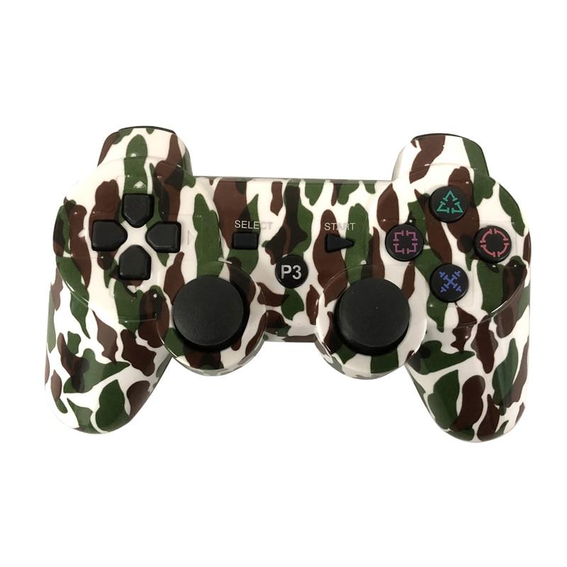 Untuk Sony Playstation 3 SIXAXIS Pengontrol Wireless Bluetooth Dual - Permainan dan aksesoris - Foto 4