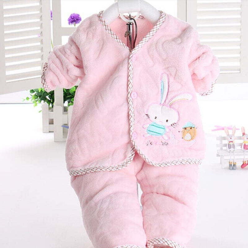 2015 newborn Baby Clothing kids pajamas 3 colors Autumn Children clothing baby Clothes underwear Long sleeve infant clothing