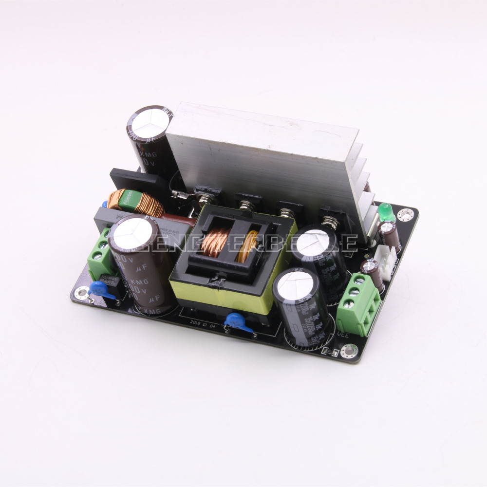 High Quality HIFI 800W SMPS +/-80V LLC Soft Switching Power Supply Board AMPLIFIER PSU the eye of the world the wheel of time book 2 chinese edition 400 page