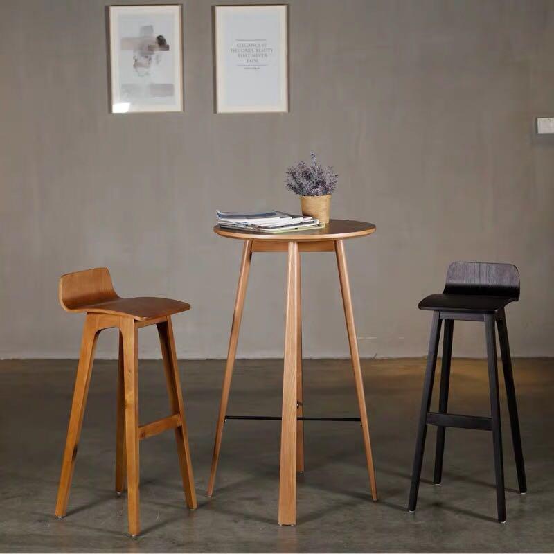 U Best Morph Counter Barstool Cafe Shop Bar Chair Restaurant