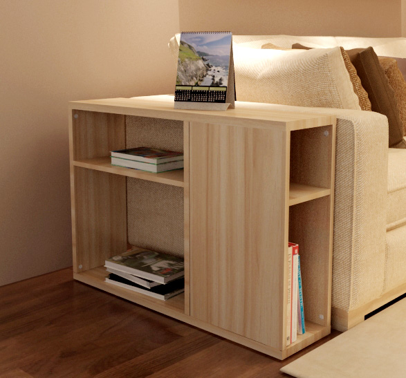 Sofa side table with storage best storage design 2017 - Sofa table with cabinets ...