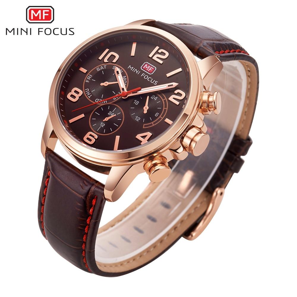 MINI FOCUS Wrist Watch Men Top Brand Luxury Famous Male Clock Quartz Watch Wristwatch Quartz-watch Relogio Masculino MF0001G.03 mini focus wrist watch men top brand luxury famous male clock quartz watch wristwatch quartz watch relogio masculino mf0087g 01