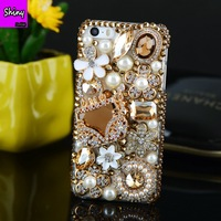 2018 Diamond Case For Iphone 4s 5s 5C 6 Plus 6s Plus 7 Plus 8 Plus