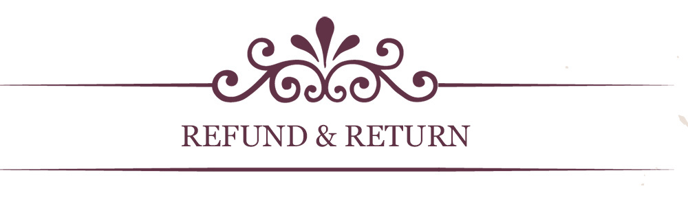 REFUND RETURN