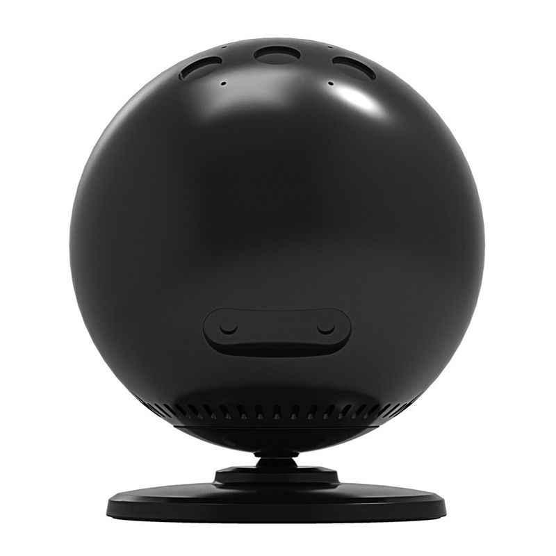 Новая разработка Регулируемая подставка 360 Вращающийся кронштейн база для Amazon Echo Spot новый держатель телефона аксессуары черный