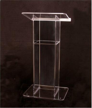 Church Podium Acrylic / Acrylic Podium Cleaning Perspex Acrylic Church Pulpit Church Pulpit Church Acrylic Podium