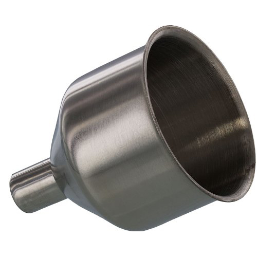 Affordable Funnel - Stainless Steel, 1.5in.